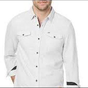 Buffalo Men's shirt